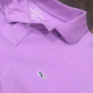 Vineyard Vines Polo Medium